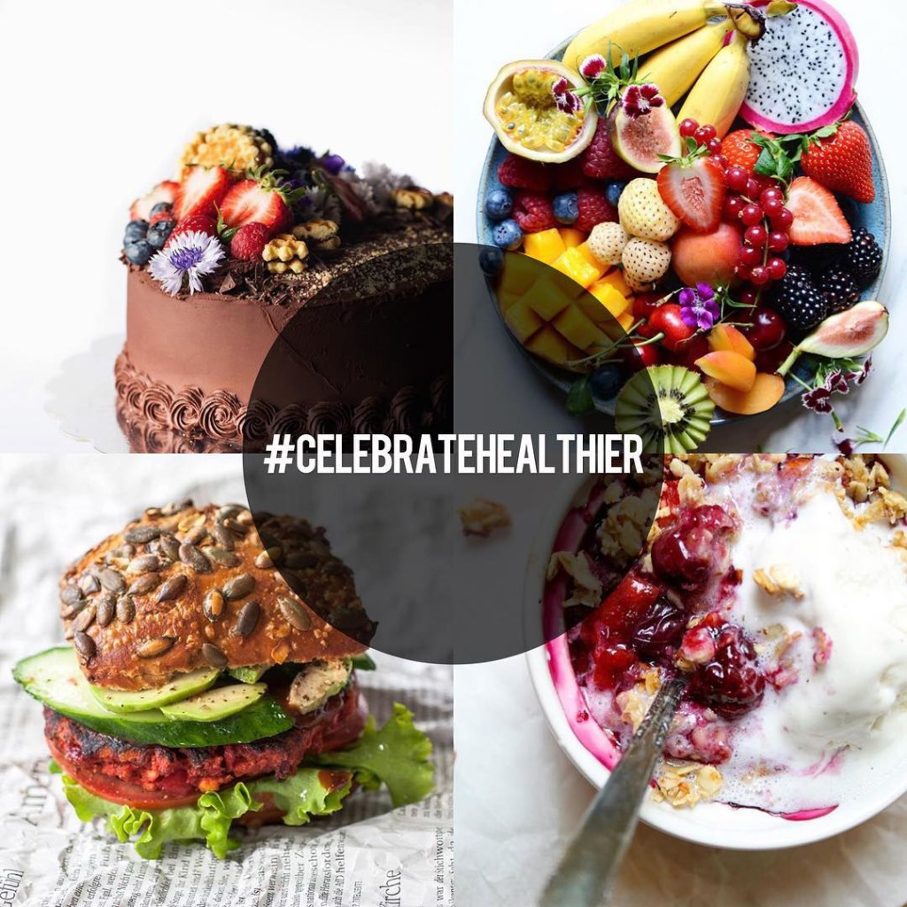 I love the ways these people celebratehealthier Dont you? Ihellip
