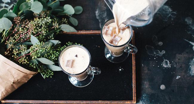 Iced Beauty Latte