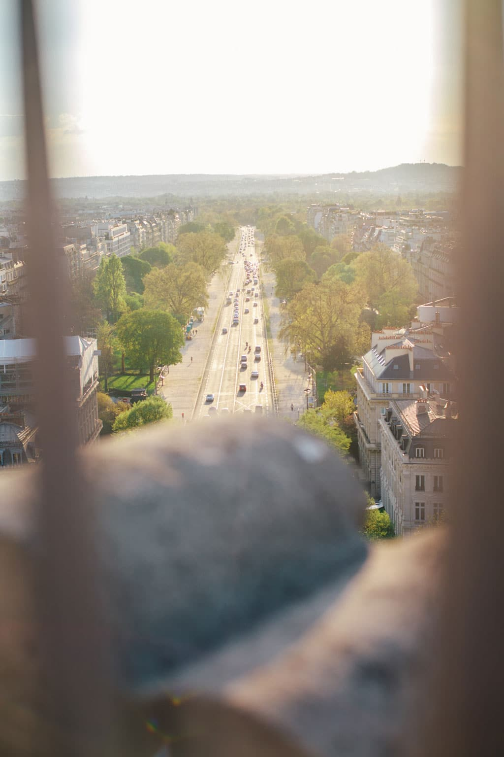 One Week in Paris   Brewing Happiness